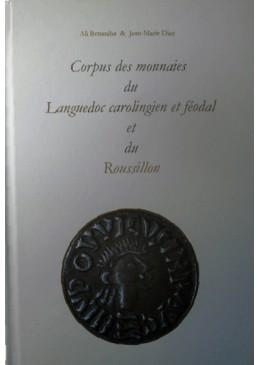 Corpus des monnaies du...